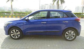 Used Hyundai Hyundai Elite i20 2016 full