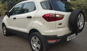 Used Ford Ford EcoSport 2015 full