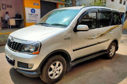 Used Mahindra Mahindra Xylo 2018 full