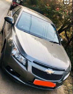 Used Chevrolet Chevrolet Cruze 2011 full